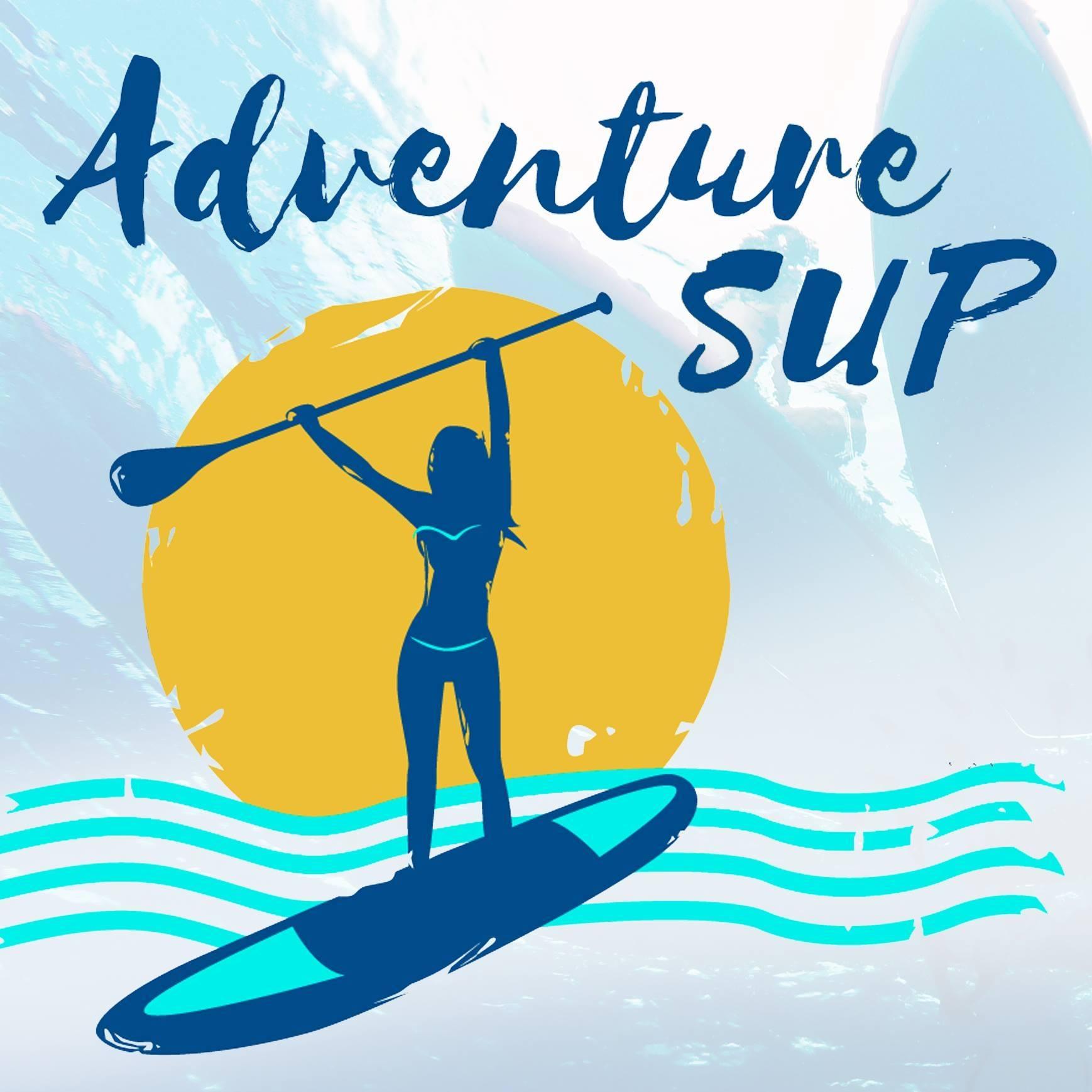 Adventure SUP